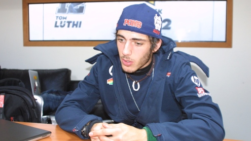 "Exclusive Axel Pons interview: ""I have to be a bit more calm in the races"""