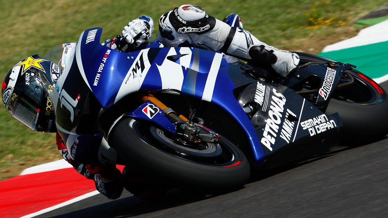 Lorenzo fights back in the championship with impressive win at Mugello