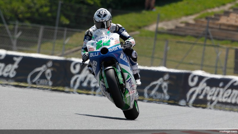 Lack of rear grip and problems on front end leave Silva disappointed with performance