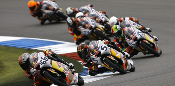 Florian Alt victorious in Dutch Rookies Cup thriller, Lopes takes last podium spot