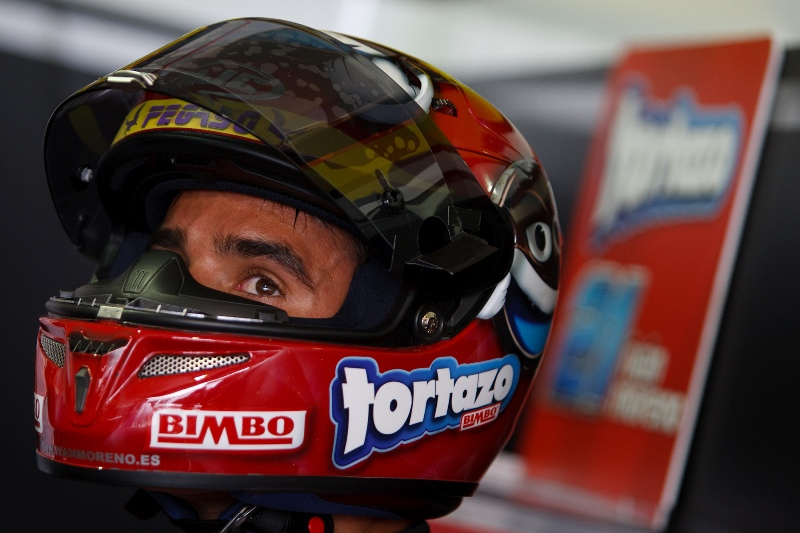 Another difficult day for Vazquez, Martin and Moreno at Assen