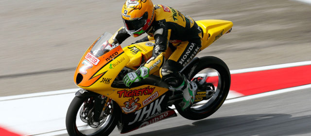 Strong Sepang qualifying for Vazquez, Martin and Moncayo