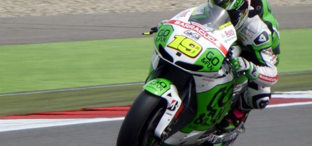 """""""Not really a good race"""" as Bautista struggles with stability and brake issues but still happy to finish"""