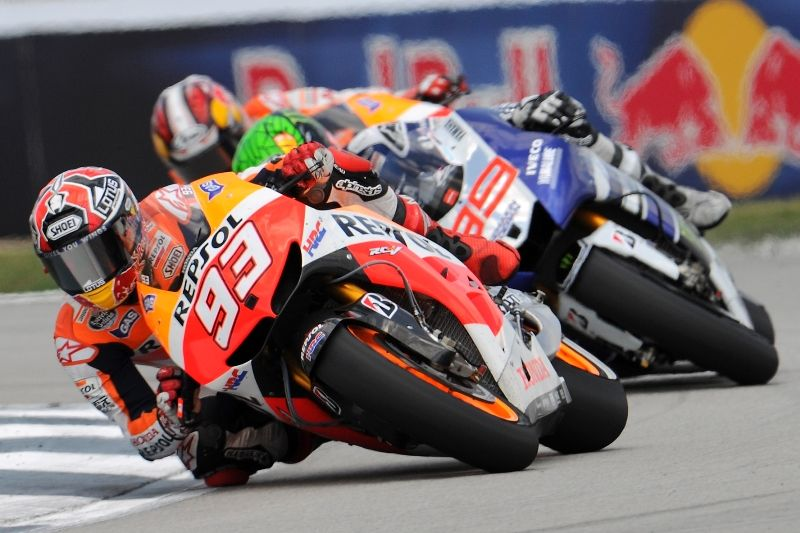 Indianapolis Grand Prix: Bridgestone Review