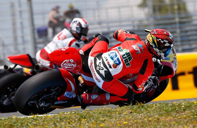 Moncayo struggles with Indy circuit, qualifying 27th