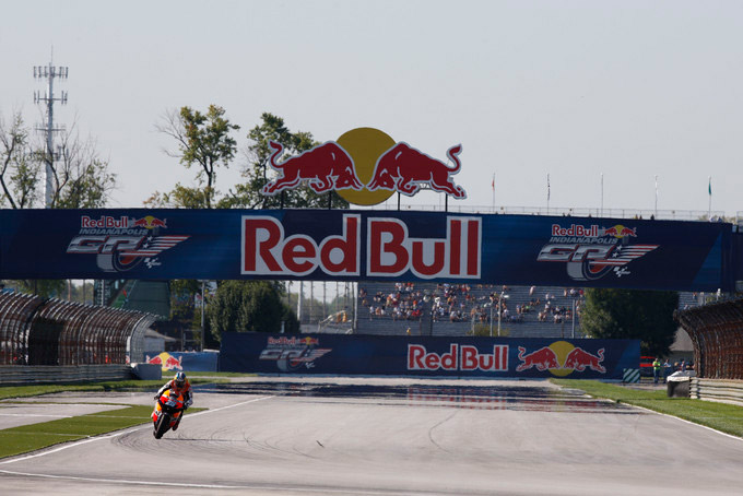 Dani Pedrosa & Marc Marquez ready to resume title challenge at Indianapolis