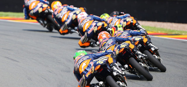 Red Bull Rookies: Brno Preview