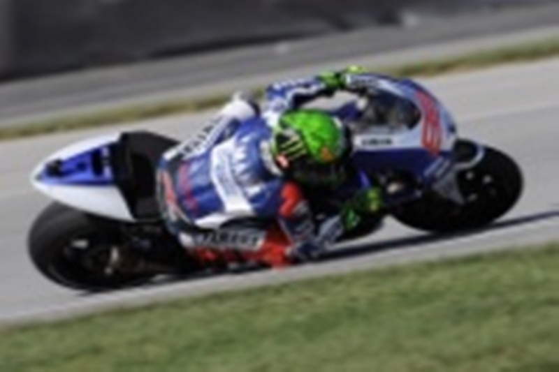 Indianapolis Grand Prix: Bridgestone Qualifying Review