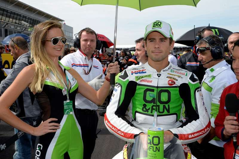 Bautista ready to continue good momentum at team's home race in Misano