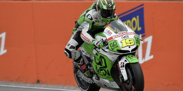 Disappointment for Bautista with lonely 7th at team's home race