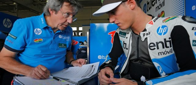 Espargaro and Rabat aiming for return to top spots in Misano