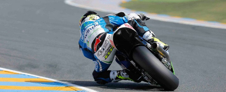 Toni Elias parts ways with Avintia Racing for early switch to World Superbikes