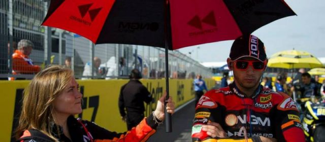 Cardus looking forward to Misano after competitive weekend at Silverstone