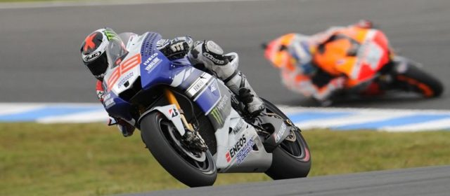 Australian Grand Prix, Phillip Island: Bridgestone Race Review