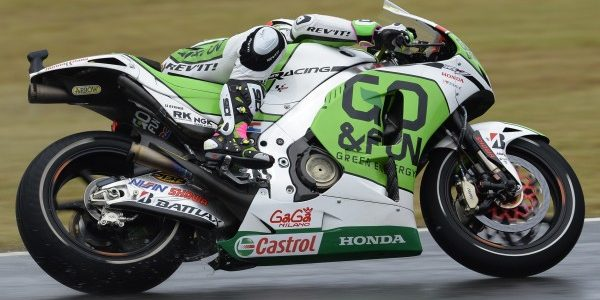 """Another fantastic fourth for Bautista at Motegi: """"The race was more than positive"""""""