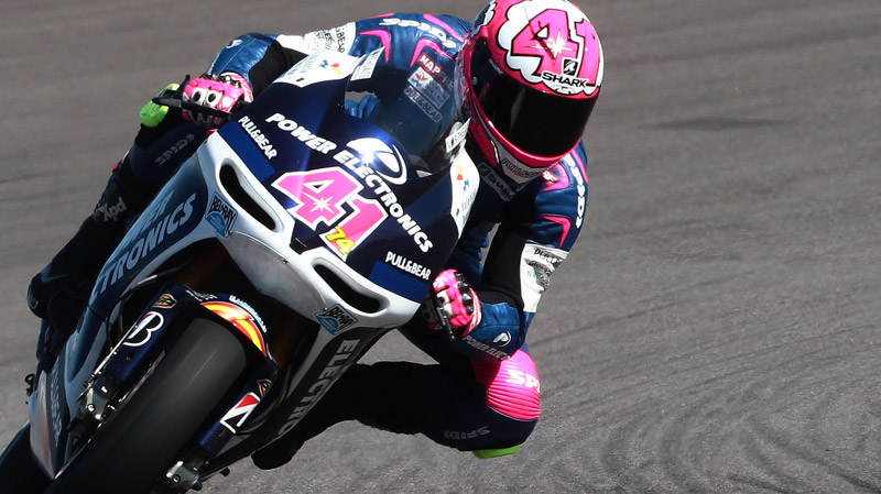 Aleix Espargaro – The road to the 2013 CRT title