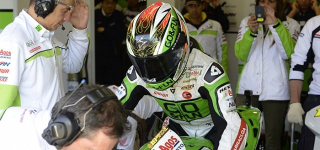 """Final race of the season beckons for Bautista: """"It's a shame the season ends this weekend"""""""