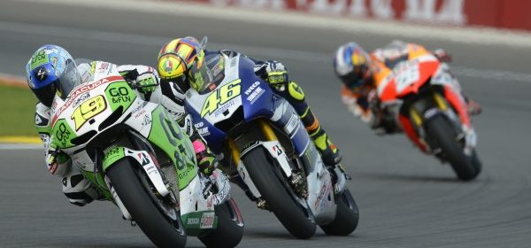"""Bautista signs off from 2013 with another great race: """"Tomorrow we start working on the future"""""""