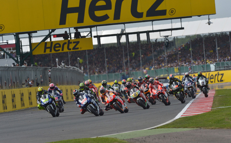 Last chance to take advantage of 'Early Bird' prices for Silverstone MotoGP