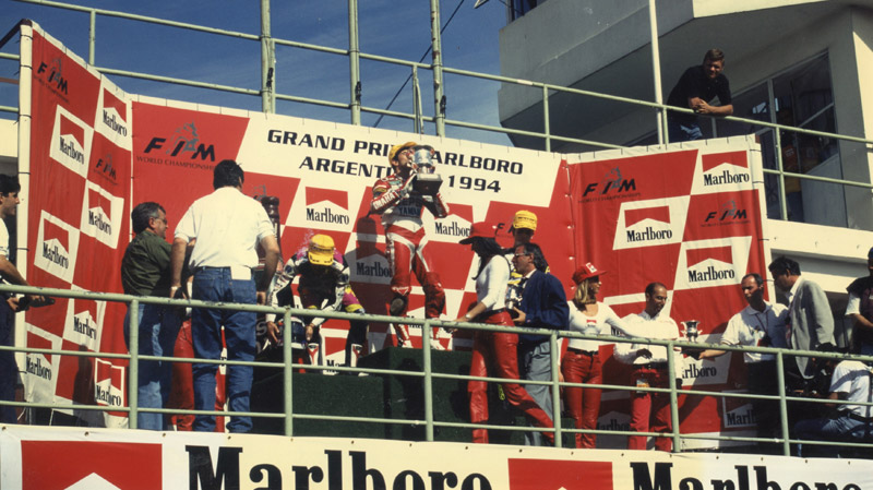 Argentinian GP marks very special 20th anniversary for Jorge Martinez 'Aspar'