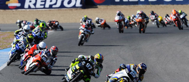 CEV Repsol championship continues with French round at Le Mans