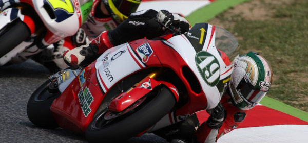 Best ever result for Axel Pons with 8th at Catalunya