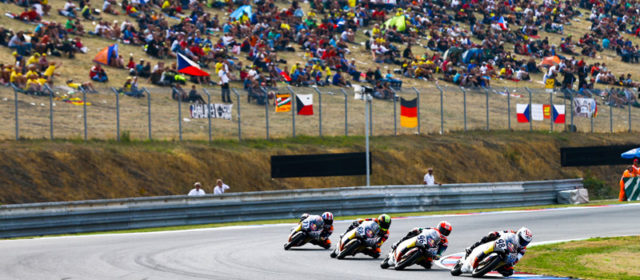 Red Bull Rookies, Brno preview: Jorge Martin is the man to catch