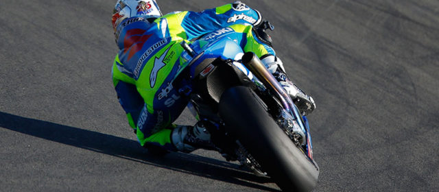 Some new names to watch out for in 2015 on the MotoGP grid