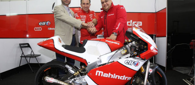 Jorge Martinez 'Aspar' interview – looking ahead to 2015
