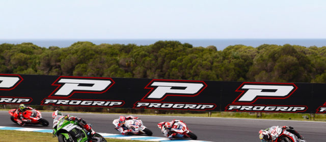 SBK: Phillip Island raceday round-up