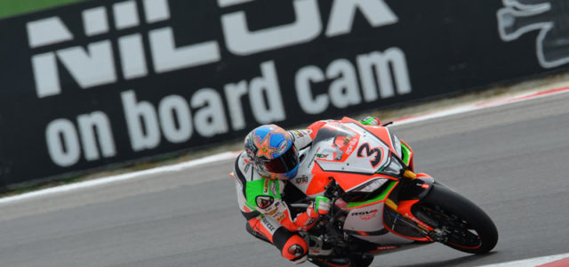 SBK: Misano Friday roundup – World Superbike & World Supersport