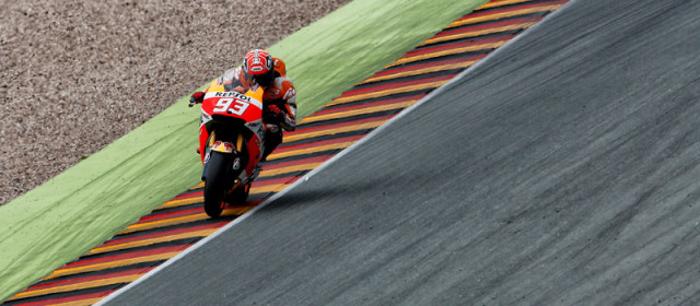 MotoGP German GP: The Significance Of All Winners' Victory – The FULL GAS Blog