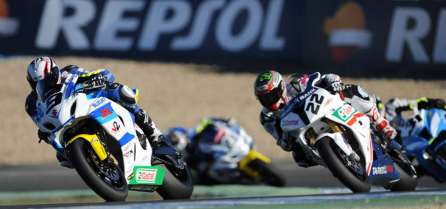 """Kenny Noyes interview: """"I will compete on CEV with Kawasaki Palmeto"""""""