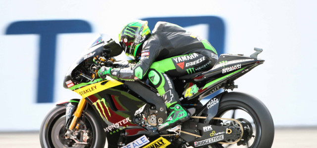Fantastic fifth for Pol Espargaro in Silverstone qualifying