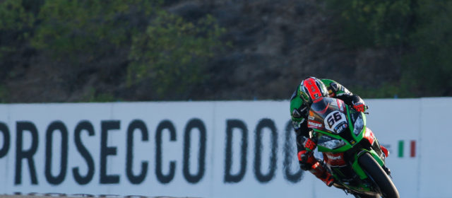 SBK: Jerez qualifying – Sykes claims Spanish Tissot-Superpole with new outright record