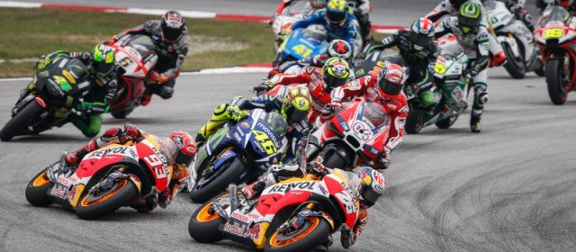 MotoGP ValenciaGP Preview: The Noise And Fight We Should Care About