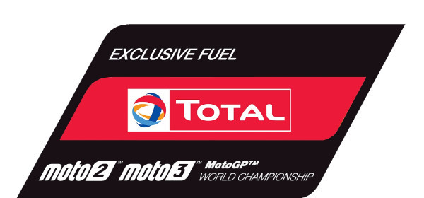 Industry news: TOTAL become exclusive fuel supplier of Moto2 and Moto3