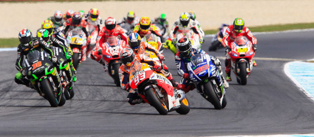Industry news: Dorna Sports extends TV rights distribution agreement with IMG until 2020