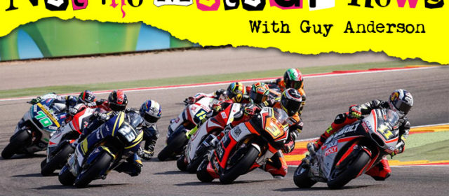 Not the MotoGP News: You're never alone with a clone (The 2016 Moto2 Preview)