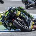 Pol Espargaro signs off in top independent position at Jerez