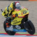 Alex Rins qualifies 8th, Edgar Pons 27th at Assen