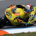 Alex Rins looking for comeback from Brno third row