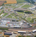 The MotoGP circus heads to historic Silverstone for the OCTO British Grand Prix