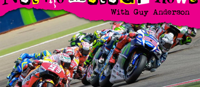 NOT the MotoGP News: Spain is great – the Aragon GP