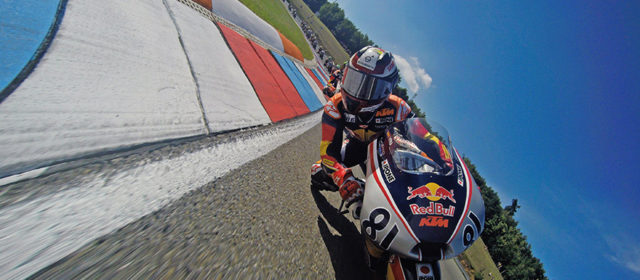 Red Bull Rookies: Misano race weekend preview