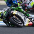 Pol Espargaro storms to fifth place at Phillip Island