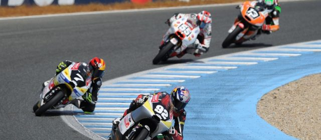 CEV Repsol, Jerez: Qualifying round-up