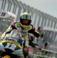 Australian Grand Prix, Phillip Island: Moto2 race report