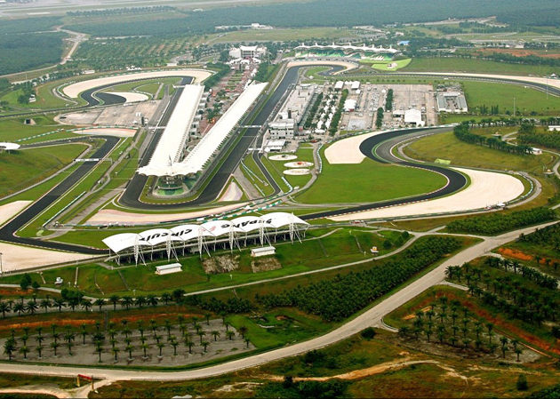 Malaysian Grand Prix, Sepang: Weekend preview – MotoGP, Moto2, Moto3