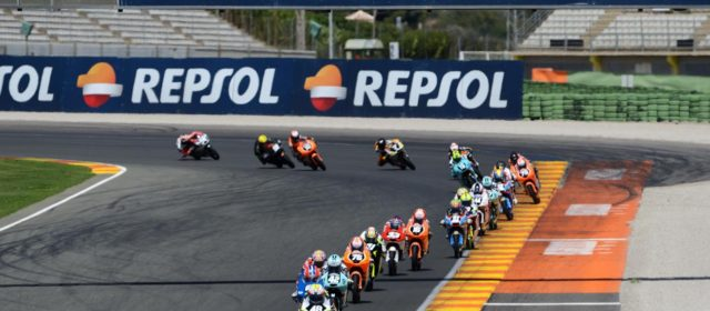 CEV Repsol final round gets underway in Valencia
